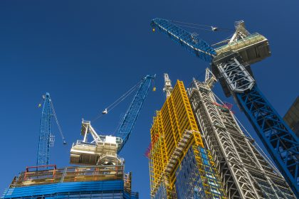 Cutting Costs and Improving Efficiency for Your Major Projects